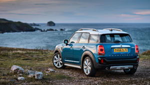 Mini Countryman HQ