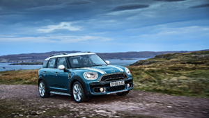 Mini Countryman Wallpaper For Deskto