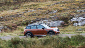 Mini Countryman Wallpaper For Computer
