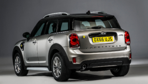 Mini Countryman Wallpapers HD