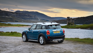 Mini Countryman For PC