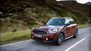 Mini Countryman Wallpaper For Windows