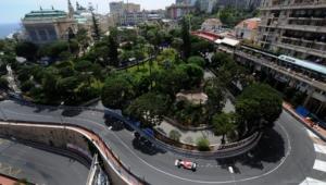 Monaco Images