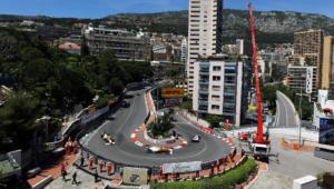 Monaco Pictures