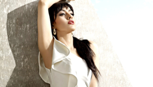 Neha Sharma Background