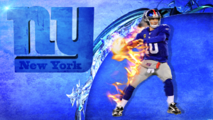 New York Giants Computer Wallpaper
