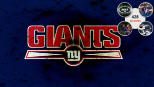 New York Giants Wallpapers Hq