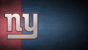 New York Giants For Desktop