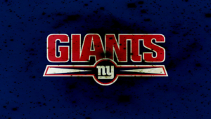 New York Giants Full Hd
