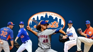 New York Mets HD