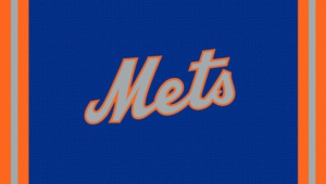 New York Mets HD Background