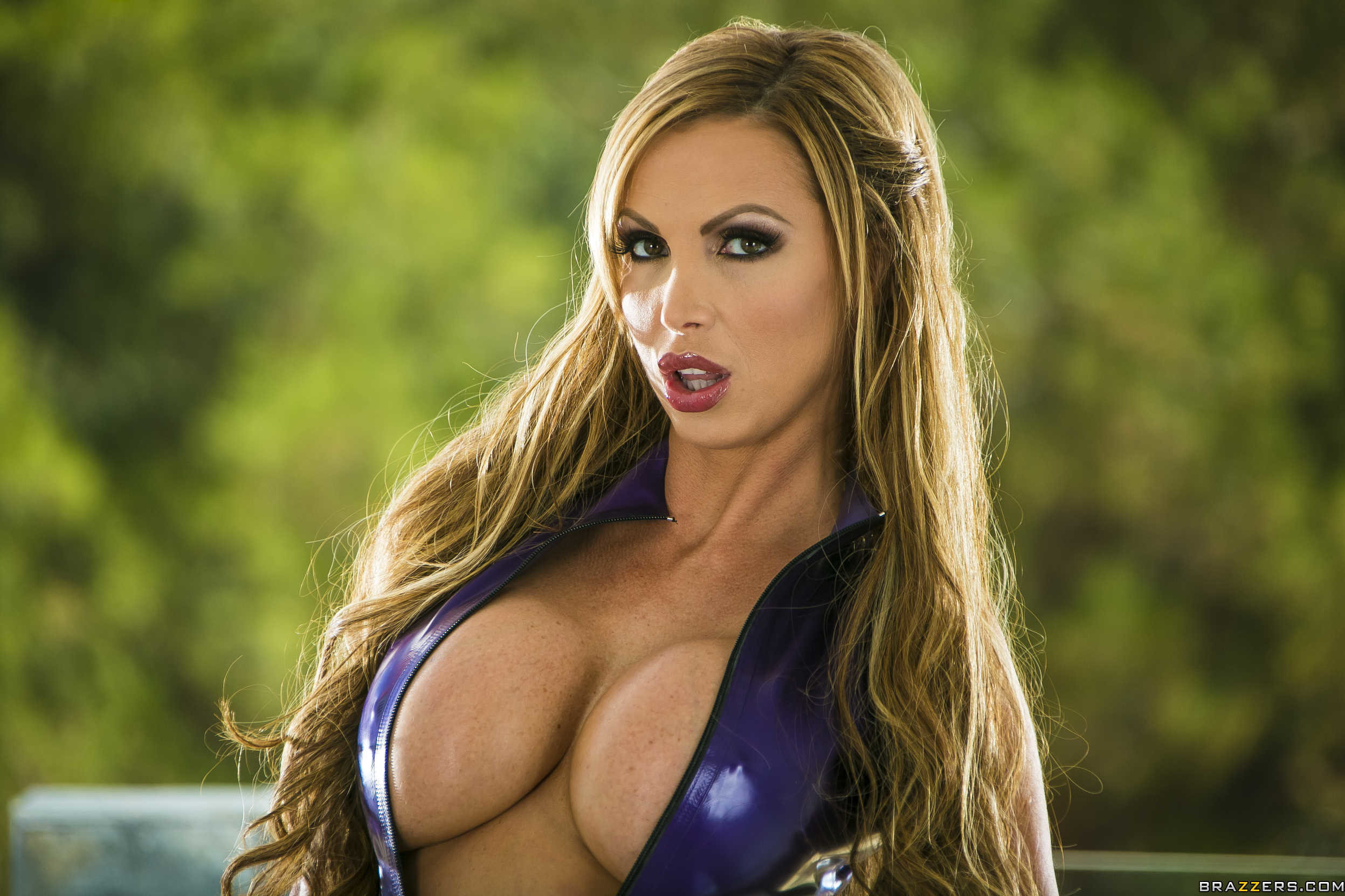 nikki benz hd model porno