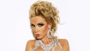 Nikki Benz Makeu