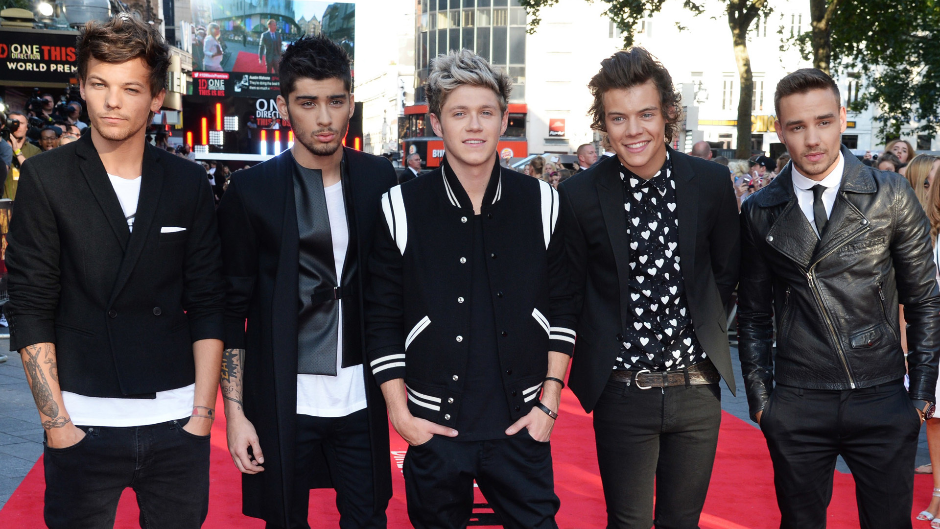 One Direction Wallpapers Images Photos Pictures Backgrounds