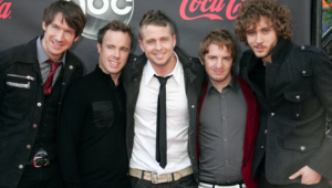 One Republic Pictures