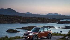 Photos Of Mini Countryman
