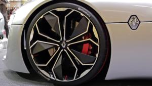 Photos Of Renault Trezor Concept