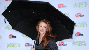 Pictures Of Angie Everhart