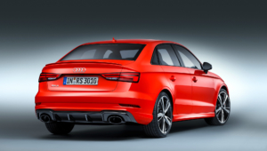 Pictures Of Audi RS 3
