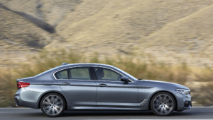 Pictures Of BMW 540i 2017