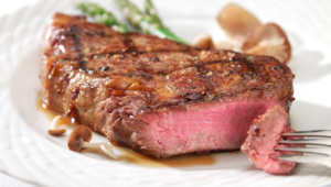 Pictures Of Beef Steak