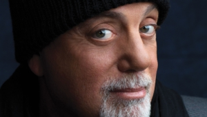 Pictures Of Billy Joel