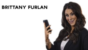 Pictures Of Brittany Furlan