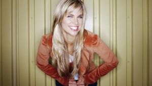 Pictures Of Brooke Burns