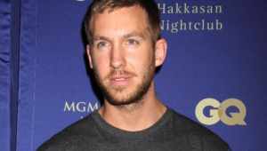 Pictures Of Calvin Harris