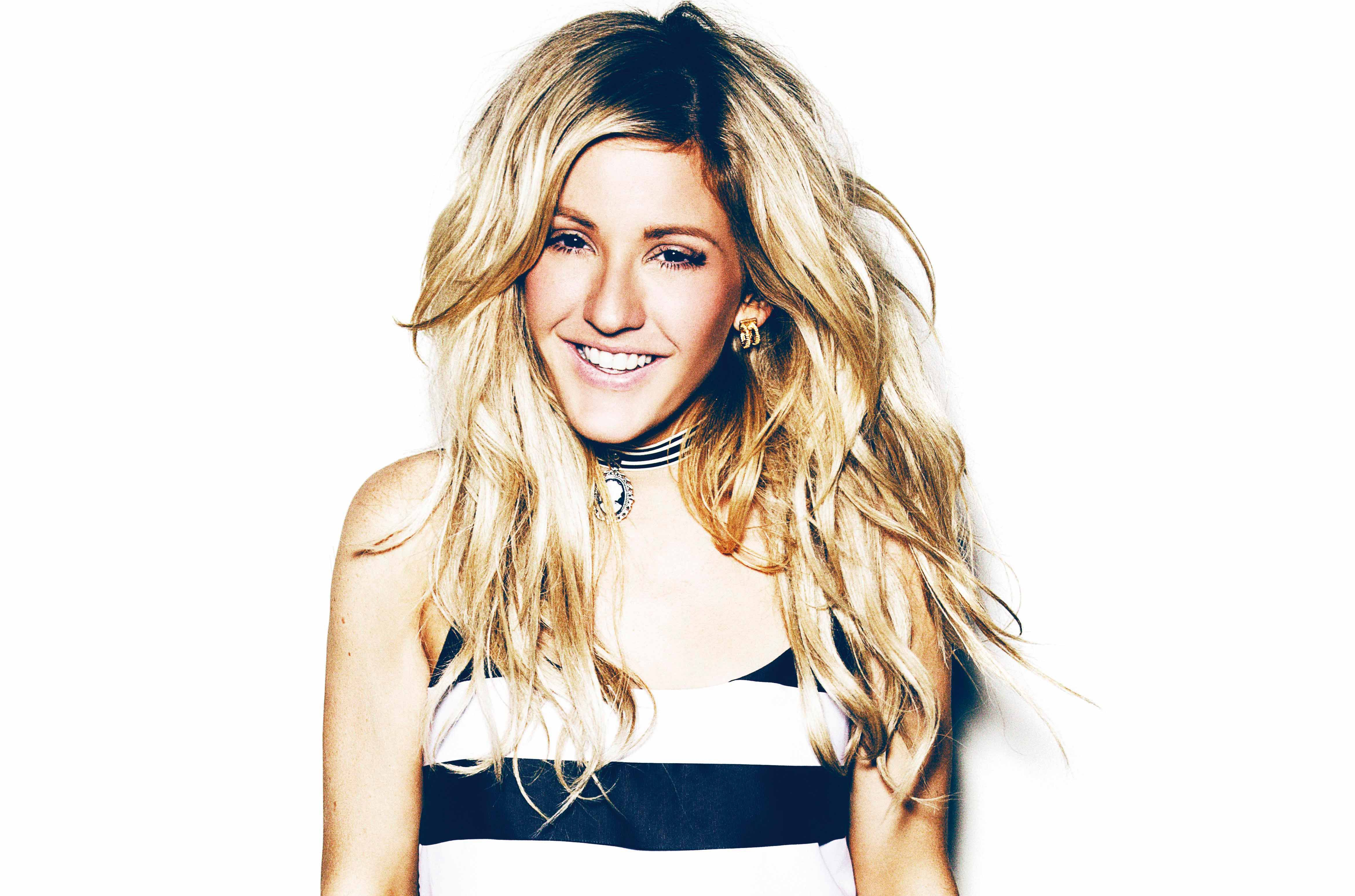 Pictures Of Ellie Goulding