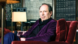 Pictures Of Hans Zimmer