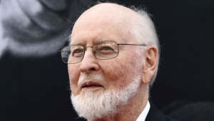 Pictures Of John Williams