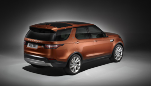 Pictures Of Land Rover Discovery