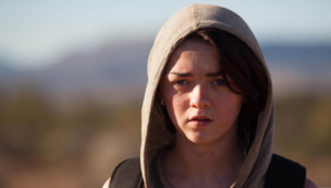 Pictures Of Maisie Williams