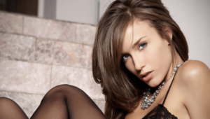 Pictures Of Malena Morgan