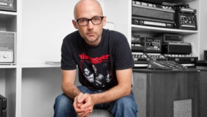 Pictures Of Moby
