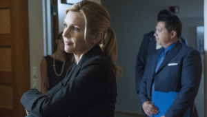 Pictures Of Rhea Seehorn