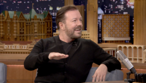 Pictures Of Ricky Gervais