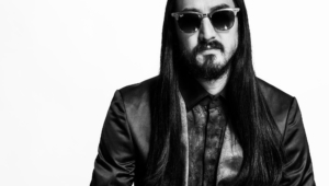 Pictures Of Steve Aoki