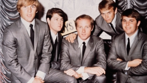 Pictures Of The Beach Boys