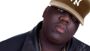 Pictures Of The Notorious B.I.G
