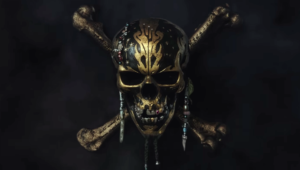 Pirates Of The Caribbean Dead Men Tell No Tales Images