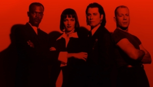 Pulp Fiction Game
