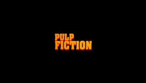Pulp Fiction HD