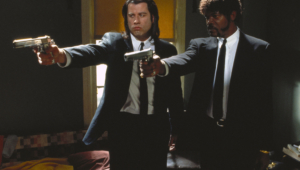 Pulp Fiction HD Deskto