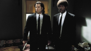 Pulp Fiction Widescreen
