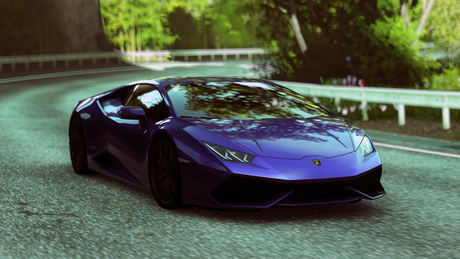Ferrari Games >> Purple Lamborghini Wallpapers Images Photos Pictures Backgrounds