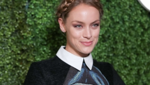 Rachel Skarsten High Quality Wallpapers