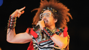 Redfoo Pictures