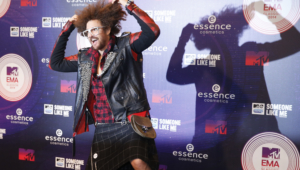 Redfoo Wallpapers